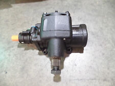 OEM MOTORCRAFT STEERING GEAR BOX CROWN VIC GRAND MARQUIS TOWNCAR 97-02 REMAN