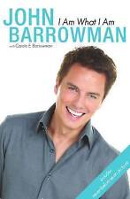 I am What I am by John Barrowman New Paperback Book