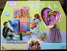 Happy Family Nursery Playset Only for Barbie Ken Doll Midge Alan Baby Ryan