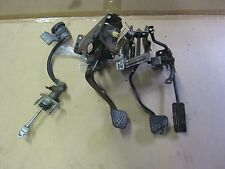 99-03 ACURA CL 6 speed manual pedals clutch master cylinder 00 01 02