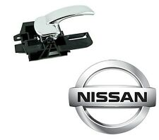 Genuine New Nissan Qashqai inner Door Handle  driver side - 80670JD00E