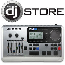 Alesis DM10 High Definition Electronic Drum Module w/ Dynamic Articulation