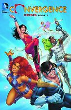 Convergence: Crisis Volume 2 Softcover Graphic Novel