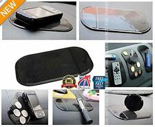 Universal Car Anti Non Slip Sticky Gel Pad Mat Dashboard Mobile Phone Holder GPS