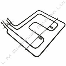 Dual Grill Oven Cooker Heating Heater Element For Beko & Lamona BDC643W BDVC663W
