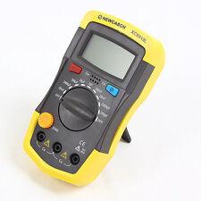 XC6013L Digtital LCD Meter Capacitance Capacitor Tester Tool mFuF Circuit Gauge