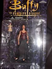 BUFFY THE VAMPIRE SLAYER DRUSILLA ACTION FIGURE MOORE COLLECTABLES