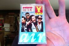 Yen- Air- new/sealed cassette tape- $1.00