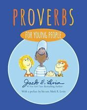 Proverbs for Young People (2015, Hardcover)