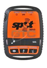 Spot gen3 Satellite GPS Tracker/Spot 3 tracolla-EX-DISPLAY
