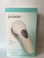 Proactiv + Deep Cleansing Brush 360 Degree Rotation w/ 2 Variable Speeds