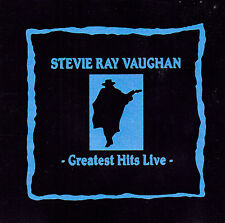 Stevie Ray Vaughn- Greatest Hits Live-  13 Rare Tracks-  Unofficial Release