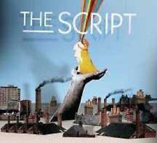 """The Script """"the Script"""" CD NUOVO"""