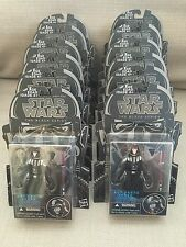 Star Wars - Black Series 3.75 - Darth Vader Dagobah Test - Case Lot Of 12