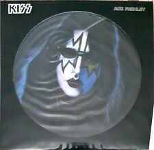 "ACE FREHLEY (Kiss) - ACE FREHLEY Lp 12"" 33 Giri New Sealed Picture Disc Lilith"