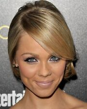 LAURA VANDERVOORT 10 x 8 PHOTO.FREE P&P AFTER FIRST PHOTO+ FREE PHOTO.D5