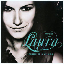 Primavera in Anticipo (Italian Version), Laura Pausini, New