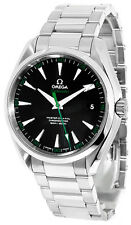 231.10.42.21.01.004 | NEW OMEGA SEAMASTER AQUA TERRA MASTER CO-AXIAL MENS WATCH
