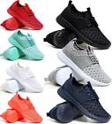 Ladies Running Trainers Womens Light Weight Shock Absorbing Gym Sports Shoes Siz