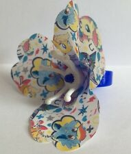 Kinder Surprise Egg Toy - My Little Pony Jewellery - RING -  MLP - New