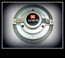 JBL 2418H 1 Compression Driver For EON 15 G2 , JBL Speaker Drive. JBL 2418H-1