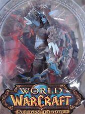 WOW World of Warcraft Series 6 Sylvanas Windrunner Forsaken Queen Action Figure