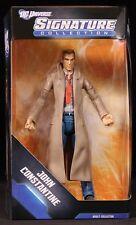 """2012 MATTEL DC CLASSICS SIGNATURE SERIES JOHN CONSTANTINE 6"""" ACTION FIGURE MIB"""