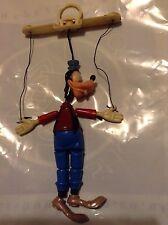 Walt Disney Goofy Puppet 1950's Hong Kong