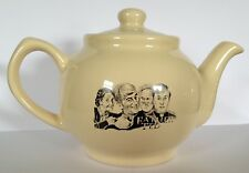 FATHER TED SMALL CREAM TEAPOT Father Jack. Mrs Doyle, Father Dougal IRELAND