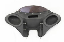 "6X9"" SPEAKER HOLES FAIRING FOR YAMAHA V-STAR 650/ 1100 CUSTOM"