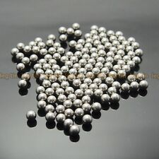 [20000 pcs] 1mm G16 Grade Hardened Carbon Steel Loose Bearing Balls