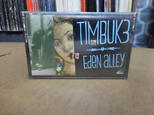TIMBUK3 EDEN ALLEY FACTORY SEALED CASSETTE ALBUM