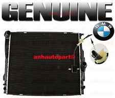 NEW BMW Auto/Trans N51 Engine 128i 328i 328i xDrive 328xi 07-13 Radiator GENUINE