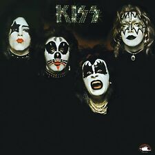 Kiss SELF TITLED Debut Album 180g CASABLANCA RECORDS New Sealed Vinyl Record LP
