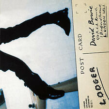 David Bowie - Lodger (CD 1999) NEW/SEALED