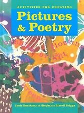 Pictures And Poetry: Activities for Creating and Literature, Janis Buchman, Step