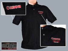 EXCLUSIVE CANON EOS DIGITAL POLO SHIRT EXTRA LARGE SIZE (XL)