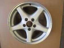96 Trans Am WS6 Wheel Polished 17x9 0831-5