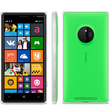 NEW NOKIA LUMIA 830 GREEN 16GB Unlocked - Boxed, Accessories - Smartphone Mobile