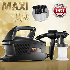 Maximist evolution TNT - Spray Tan Machine. Includes FREE Sunless Solutions