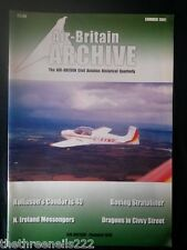 AIR BRITAIN ARCHIVE - 2001 SUMMER - BOEING STRATOLINER