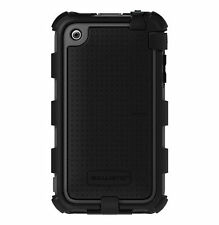 BALLISTIC Tough Hard Case with Screen Protector/Holster for Apple iPhone 3GS