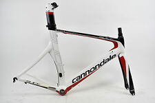 Cannondale Slice Carbon TT/Triathlon Frameset 56cm