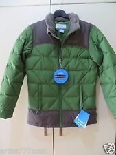 Columbia winter jacket for boys 10-12