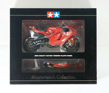 TAMIYA 21045 MASTERWORK COLLECTION 1/12 DUCATI DESMOSEDICI , NEW NUE NUEUE