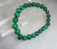 Malachite Stone Bracelet Jewelry