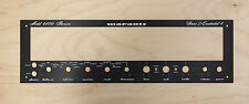 New! Marantz Model 4400 Receiver Front Panel Faceplate (Face Plate) in Black