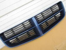 06 07 08 10 Dodge Charger Mopar OEM Grill Assembly Deep Water Blue Effect  (PBS)