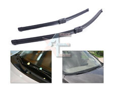 "24""+19"" Frameless Rain Window Windshield Wiper Blade for SKODA Octavia 2004-2013"