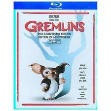 Gremlins (Blu-ray Disc, 2009, 25th Anniversary Edition)canadian